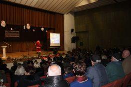 Božićni koncert u Ilijašu petu godinu za redom oduševio posjetitelje